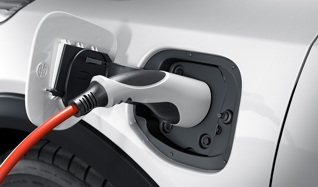 Plug-in-Hybrid-Technologie